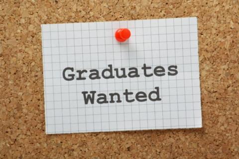 Seeking Graduate Employment? Six Simple Tips