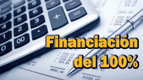 Financiación universitaria del 100%