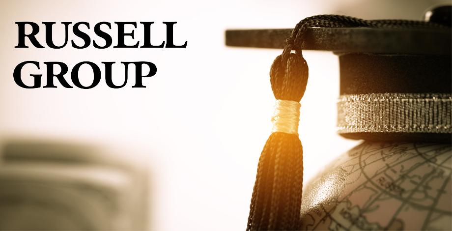 Programa Grado Universitario Russell Group