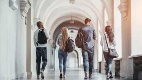 El papel de la educación universitaria internacional